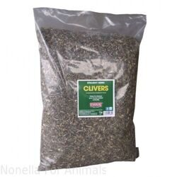 Equimins Straight Herbs Clivers bag, 1 kg